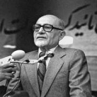Mehdi Bazergan