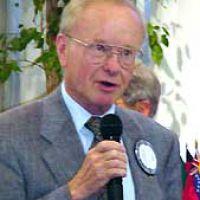 Fred R. Von Der Mehden