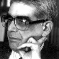 Elie Kedourie