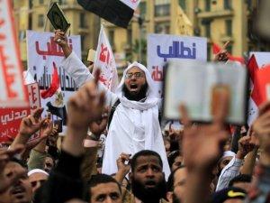 İslamcılar, Sol ve Sağ