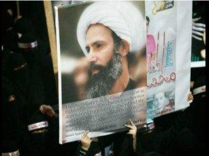 Suudi Arabistan'da Şii Azınlık