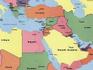 Orta Doğu Gerçekliğine Dair