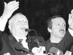 Partili Siyasetin Sınırları