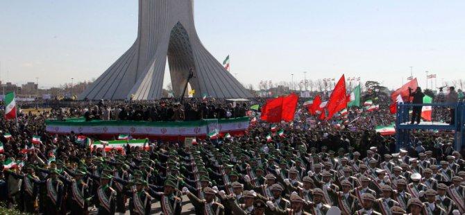 10 Yıllık İran Devrimi Araştırmaları Üzerine
