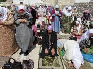 Sovyet Müslümanları Arasında Kıpırdanmalar