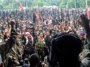 İran Devrimi ve Filipinler'deki Müslümanlar