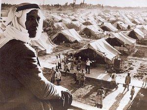 İntifada ve 1936-1939 Ayaklanması