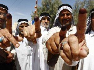 Irak Muhalefetinin Başarısızlığı
