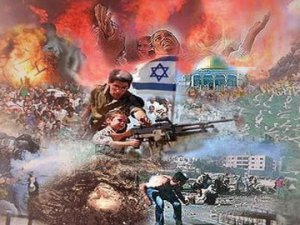 Siyonizm, Faşizm ve İsrail Devleti'nin Kuruluşu