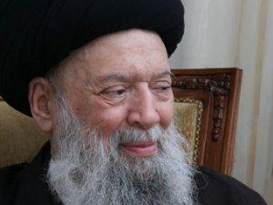"""Muhammed Hüseyin Fadlullah'a Göre """"İslam Devrimi"""""""