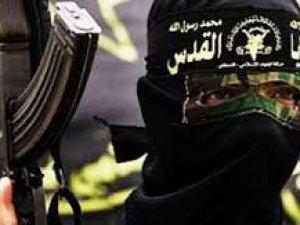 İslami Cihad Hareketine İran'ın Etkisi