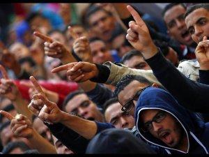 Mısır'da İşkence ve İdamlar