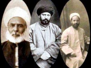 Muhammed Abduh (1849-1905)