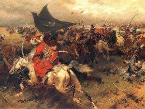 Osmanlı Sisteminin Temelleri - 1