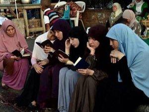 Müslüman Kadının Eğitim Sorunu Üzerine