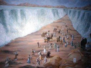 Hz. Musa ve Zorba Fir'avn