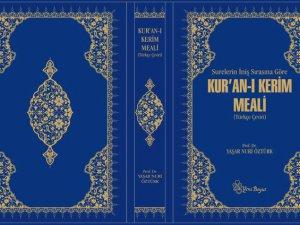 Bir Kur'an Meali Değerlendirmesi