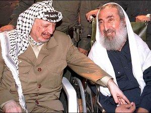 HAMAS ve Arafat: Güç Dengesi