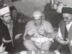 Bosna İslami Hareketinin Tarihi