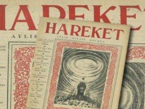 Hareket Dergisi 1939-1982