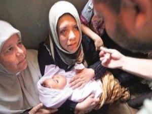 """Gazze'de """"Kara Cuma"""" ve Sonrası"""