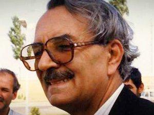 Ercümend Özkan (1938 - 1995)