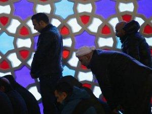 Müslümanlar ve Toplum