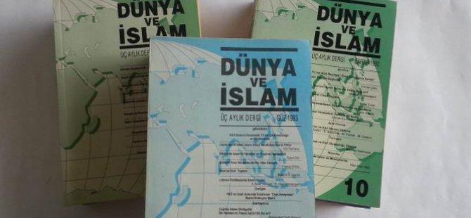 İslami Uyanış ve Arap Dünyasında Ulusçu / Bölgeci Devlet
