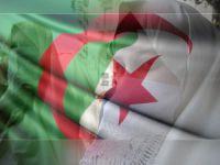 Emperyalistlerin Maskesi Cezayir'de de Düştü