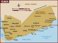 Yemen'de Siyasi Durum