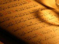 Kur'an'da İnsan-Gayb İlişkisi