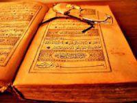 Şekil - Öz İlişkisi ve Kur'an