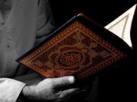 Kur'an ve İslami Mücadelede Kaynak Sorunu