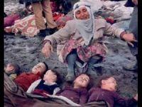 Halepçe'nin Düşündürdükleri