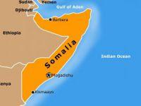 Büyük Şeytan Somali'de