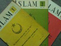 İslam Mecmuası (1956 -1965)