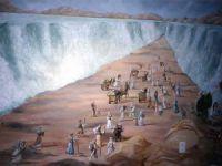 Musa (a) ve Karşıt Güçler