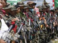 Filipinler'de Moro Mücadelesi