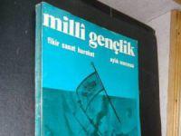 Milli Gençlik Dergisi 1965-1967