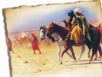 Müşriklerin Vahy'e ve Rasullere Karşı Aldığı Tavırlar
