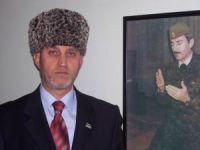 Çeçenistan'da Kelime-i Tevhid Sancağı -2