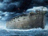 Nuh Peygamber'in Tebliğ Mücadelesindeki Örneklik