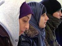 Alman Müslüman Kadınları Hakkında