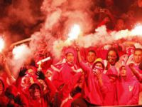 Kitlelerin Afyonu: Futbol