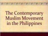 Filipinler'de Çağdaş İslami Hareket