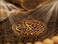 Kur'an ile Ölçülenme Çabası ve Bir Kitap